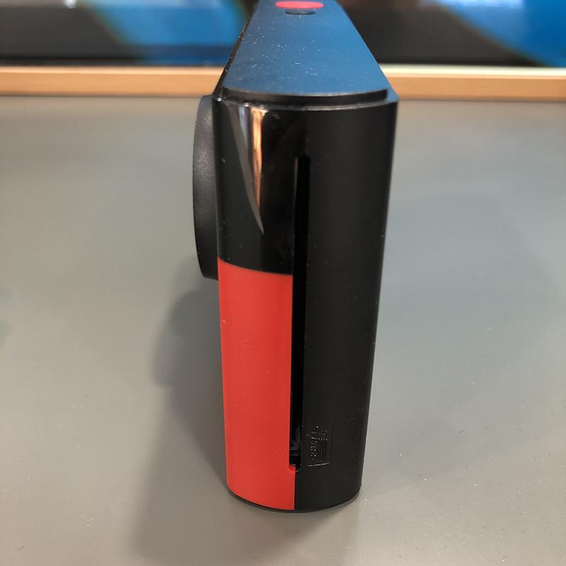 دوربین دیجیتال آگفافوتو مدل Realipix Mini S AMS23RD