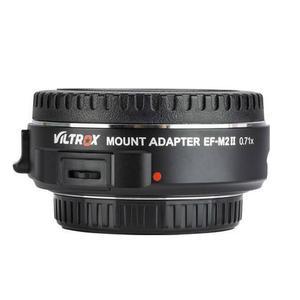 آداپتور لنز ویلتروکس مدل EF-M2II