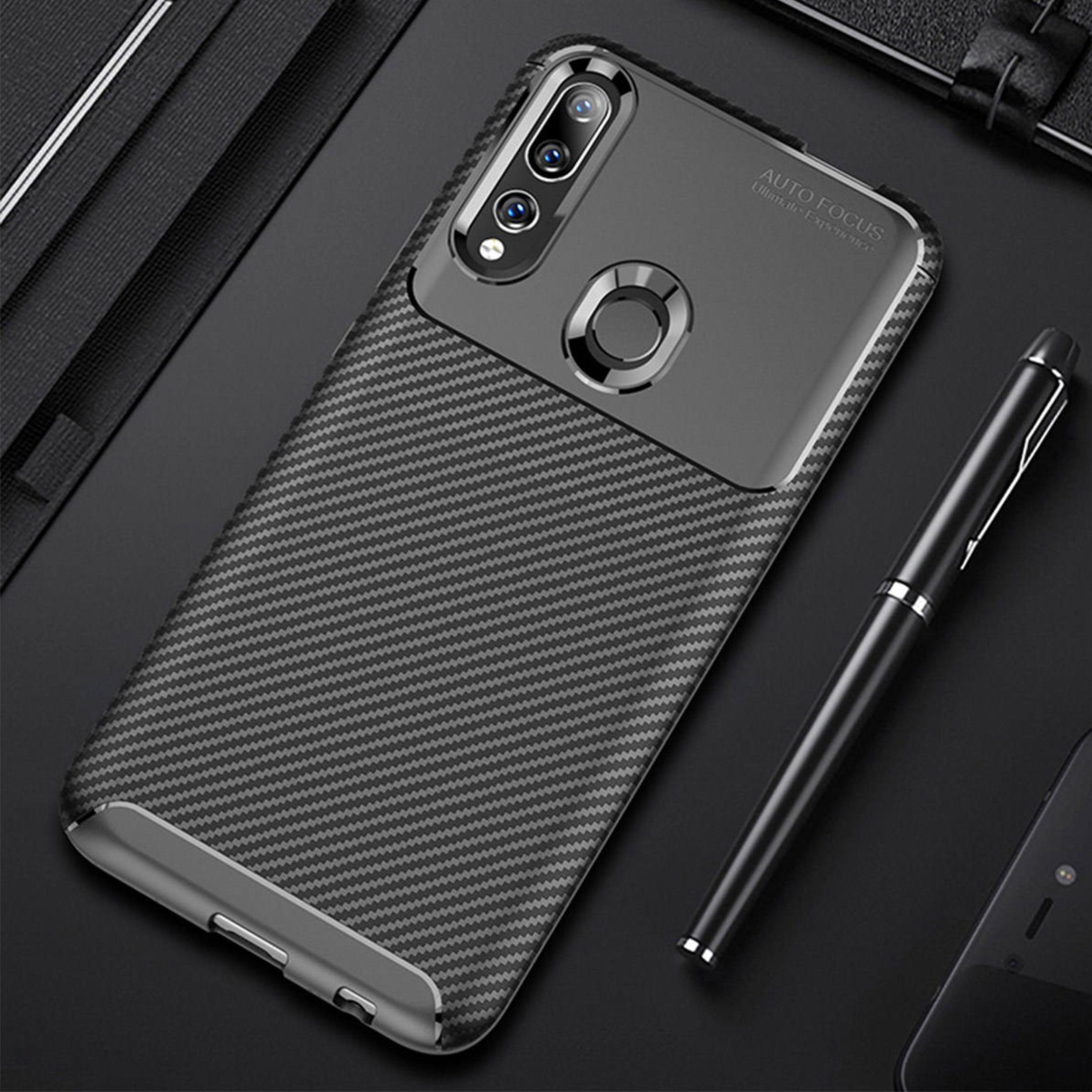 کاور لاین کینگ مدل A21 مناسب برای گوشی موبایل هوآوی Y9 Prime 2019 / آنر 9X thumb 2 11