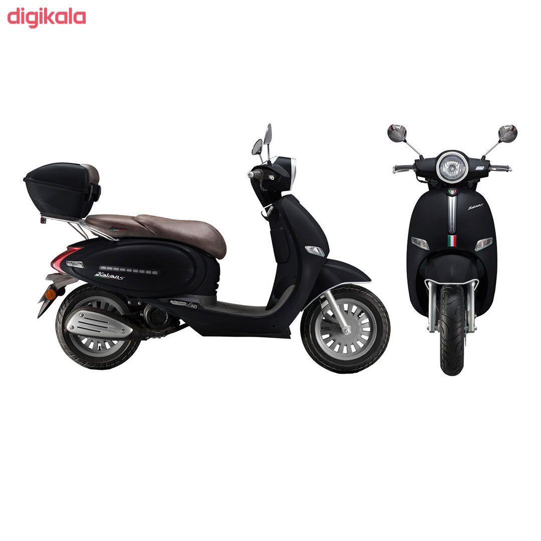موتورسیکلت دینو مدل کاوان 150 سی سی سال 1399 main 1 5