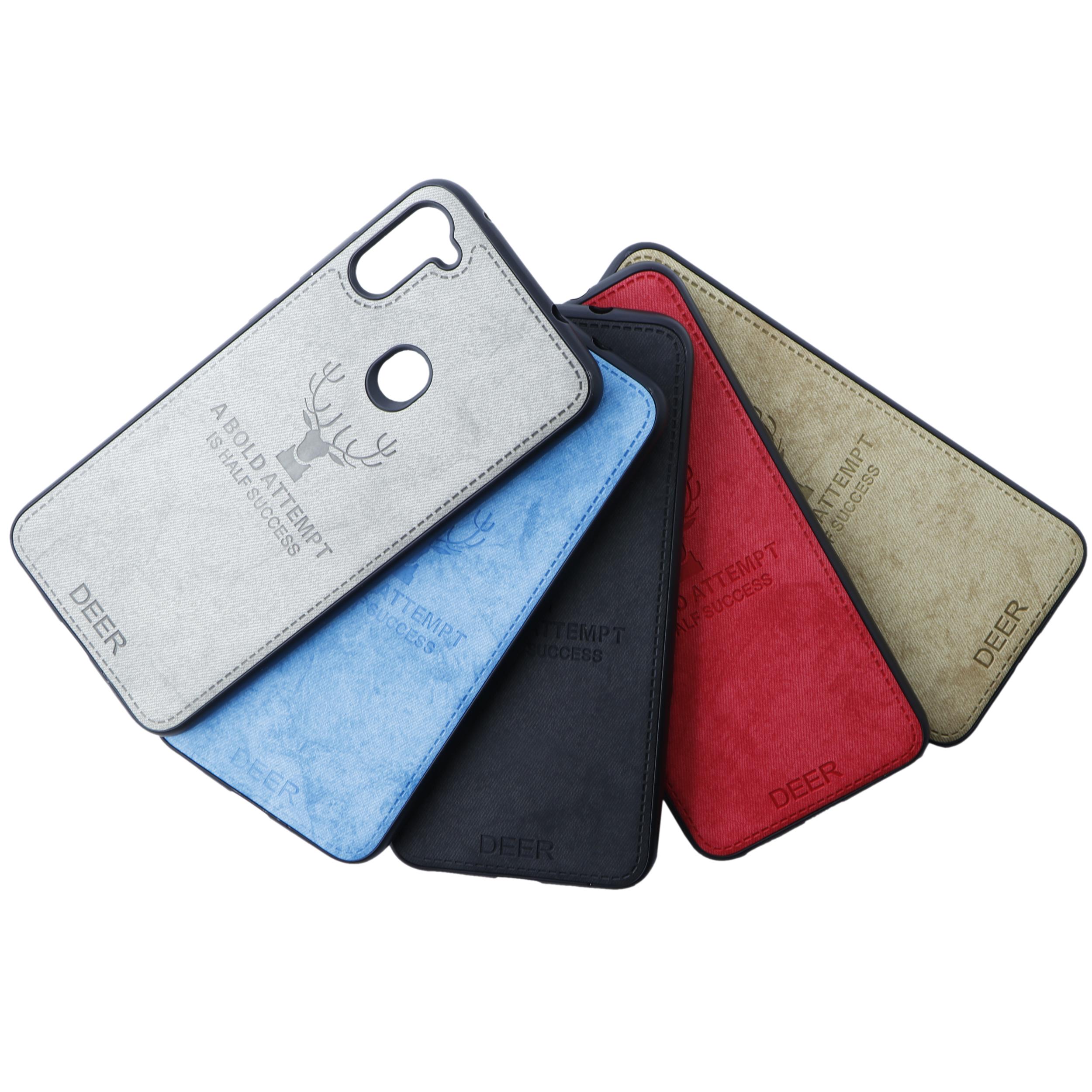کاور مدل GD-1 مناسب برای گوشی موبایل سامسونگ Galaxy A11 main 1 2
