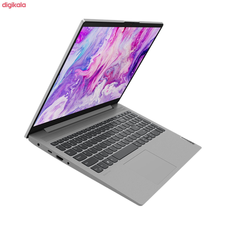 لپ تاپ 15 اینچی لنوو مدل IdeaPad 5-A