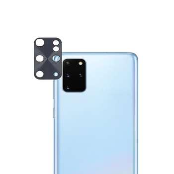 محافظ لنز دوربین مدل AL LP01me مناسب برای گوشی موبایل سامسونگ Galaxy S20 Plus