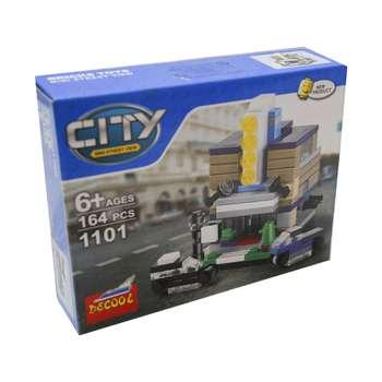 ساختنی دکول سری سیتی مدل 1101