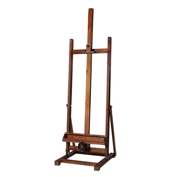سه پایه بوم نقاشی پارس بوم مدل Winch - C