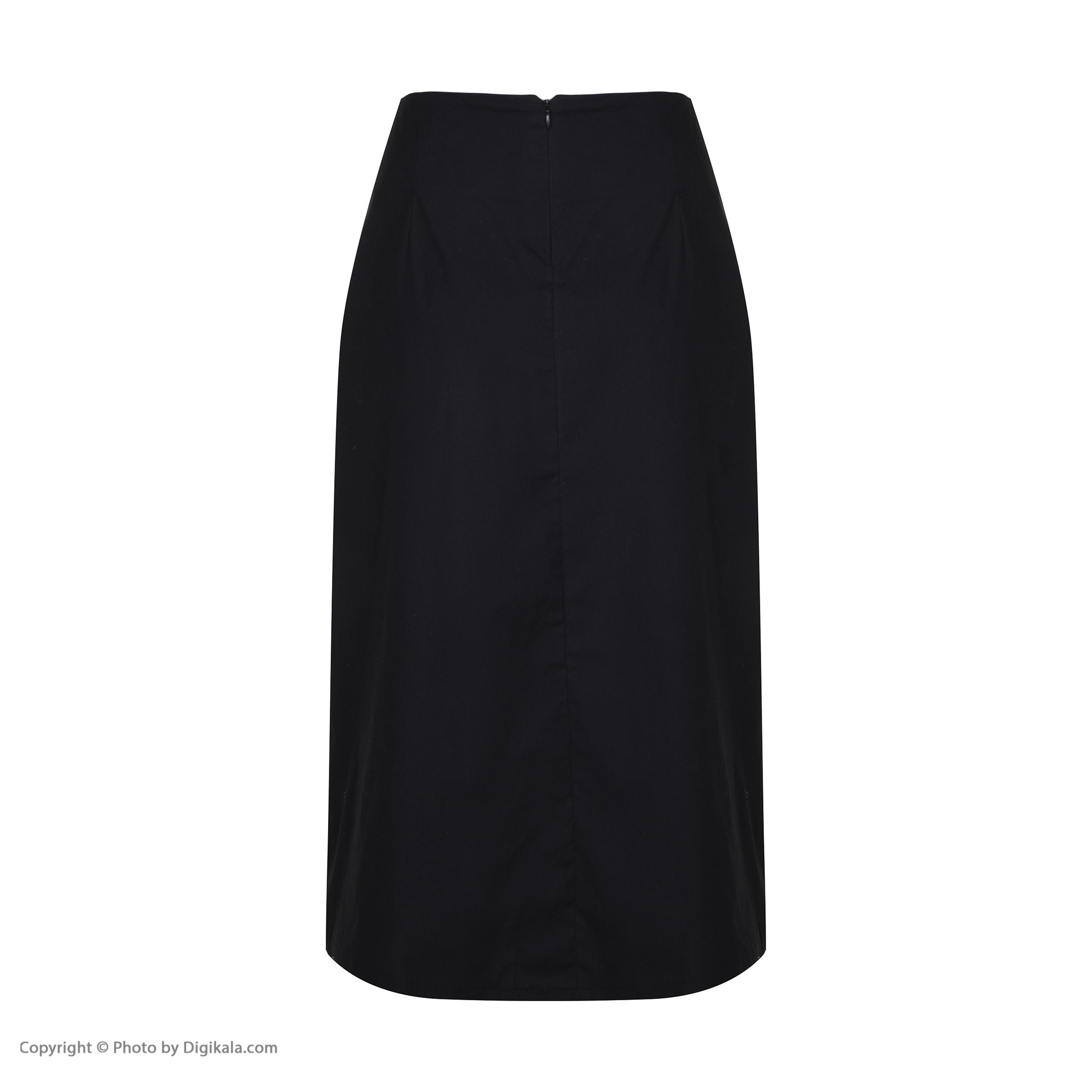 خرید                                      دامن زنانه سرژه مدل 210182-99
