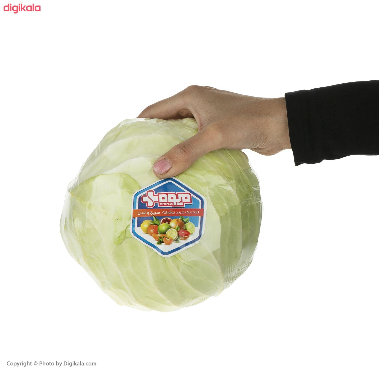 کلم سفید میوه پلاس - 750 گرم main 1 3