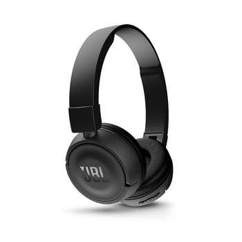 تصویر هدفون جی بی ال مدل T450BT JBL T450BT Headphones