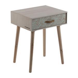 میز پا تختی هدرا مدل PERCY