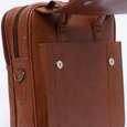 کیف اداری مردانه چرم ما مدل SH thumb 8