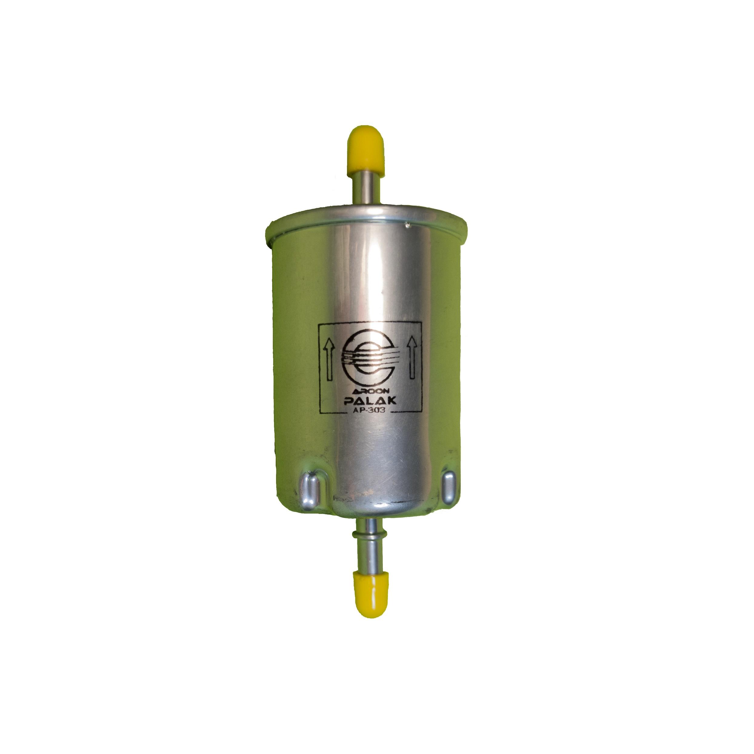 فیلتر بنزین آرون پالاک کد 303