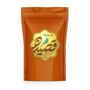 چای ماسالا قصیده - 300 گرم