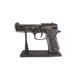 فندک طرح تفنگ مدل k2