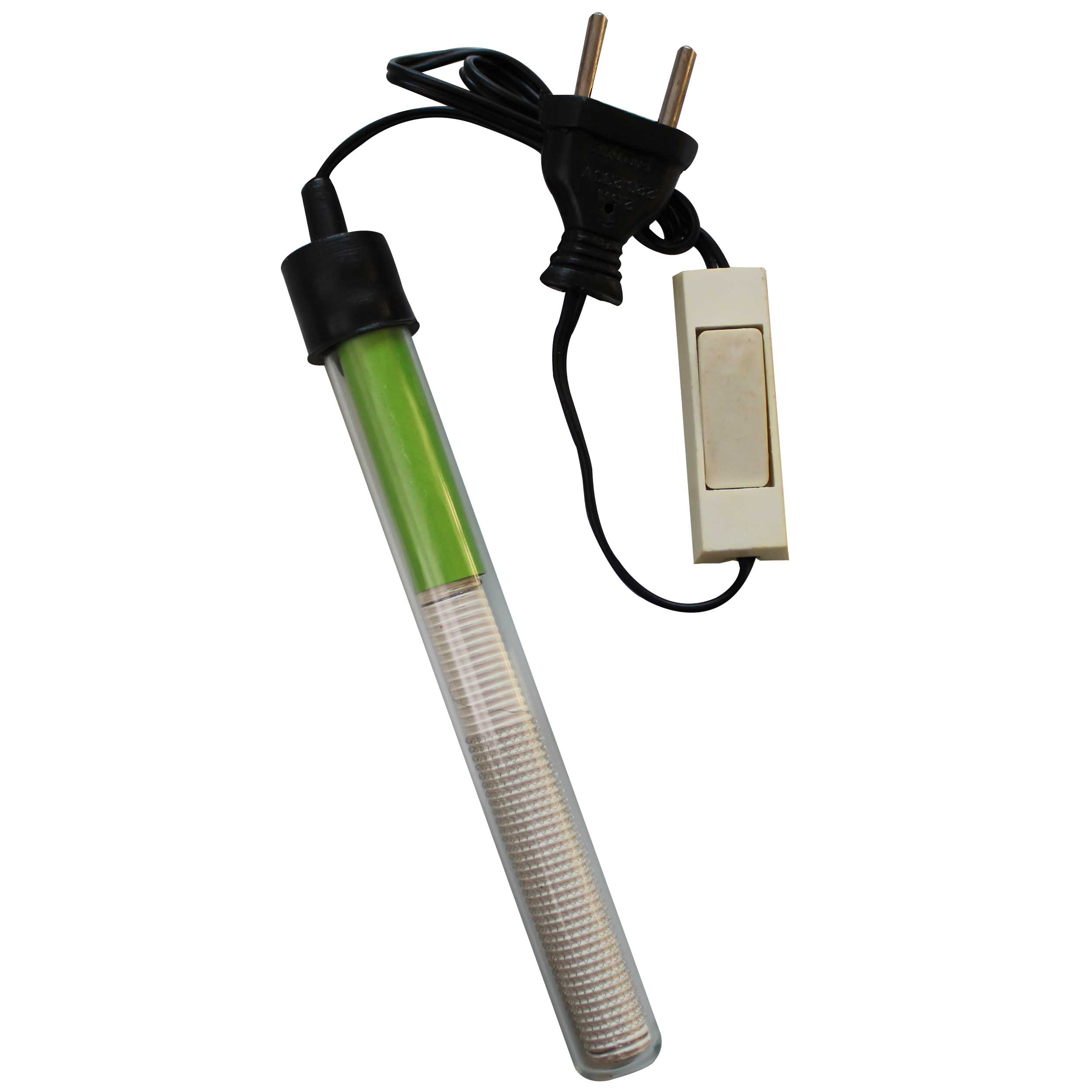 بخاری آکواریوم مدل صدف
