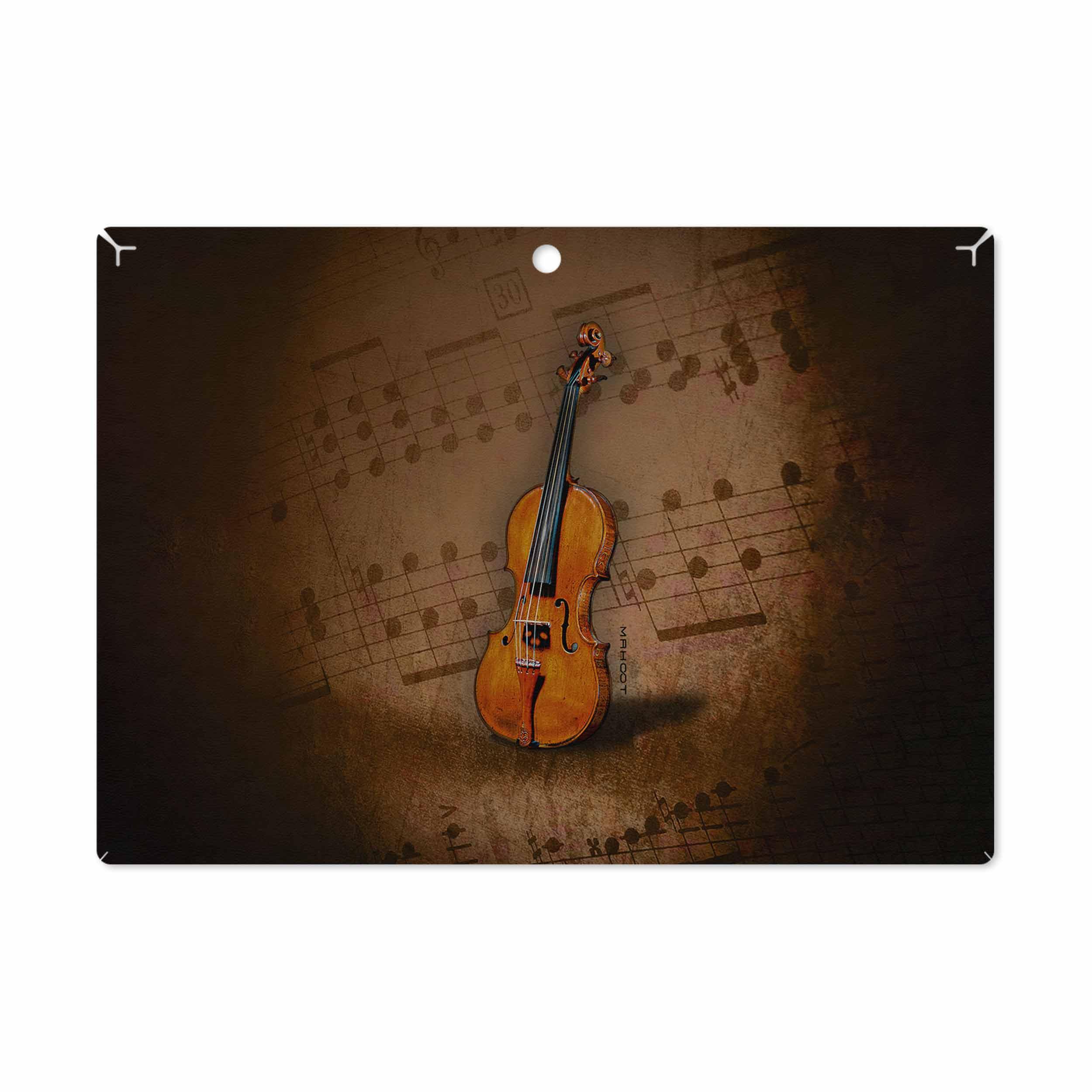 بررسی و خرید [با تخفیف]                                     برچسب پوششی ماهوت مدل Violin-Instrument مناسب برای تبلت لنوو Miix 320 2017                             اورجینال
