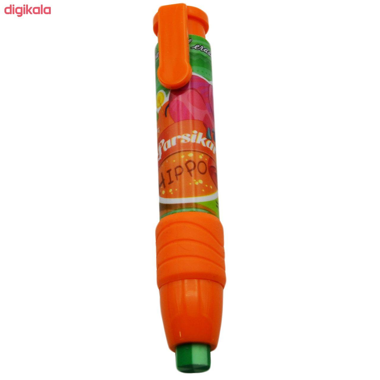 پاک کن مدادی پارسیکار کد 4001 main 1 6