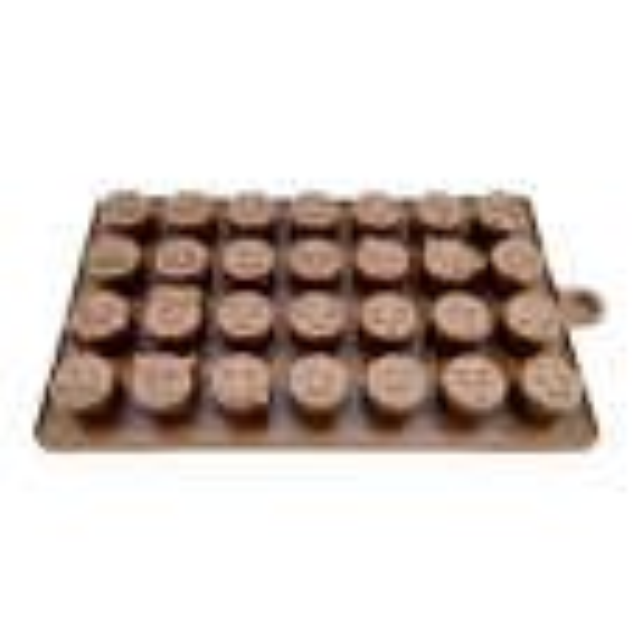 قالب شکلات طرح ایموجی کد 733 thumb 1