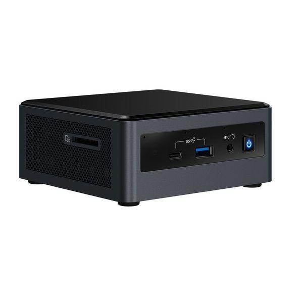 کامپیوتر کوچک اینتل مدل NUC10i5FNH -A