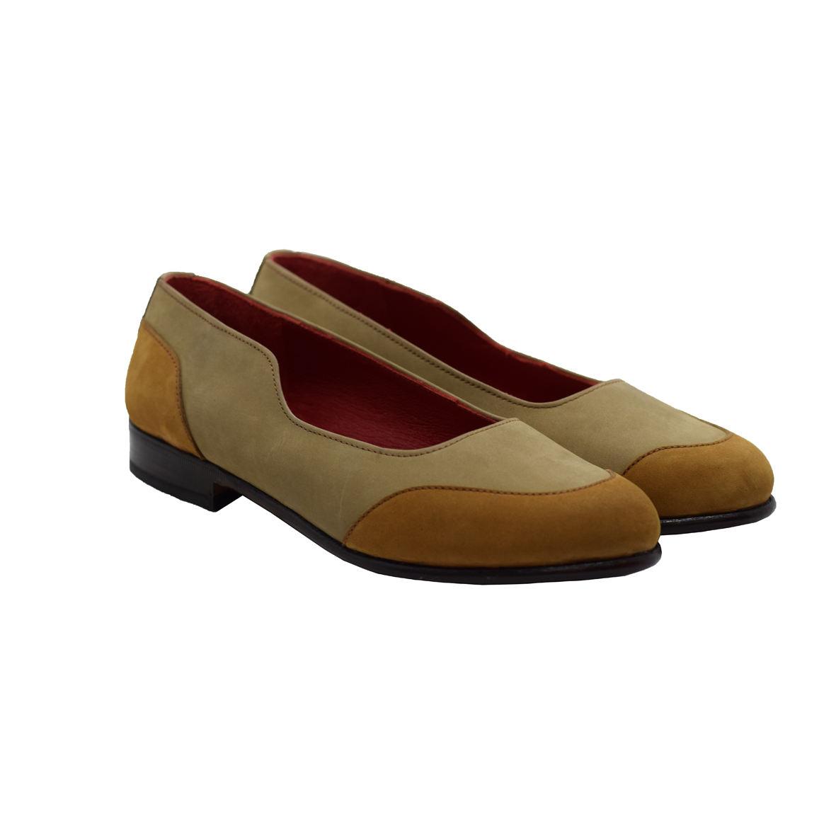کفش زنانه دگرمان مدل آرام کد deg.1ar1105 -  - 6