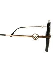 عینک آفتابی زنانه فندی مدل FF0536/S -  - 4