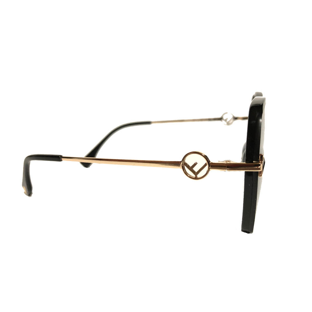 عینک آفتابی زنانه فندی مدل FF0536/S -  - 5