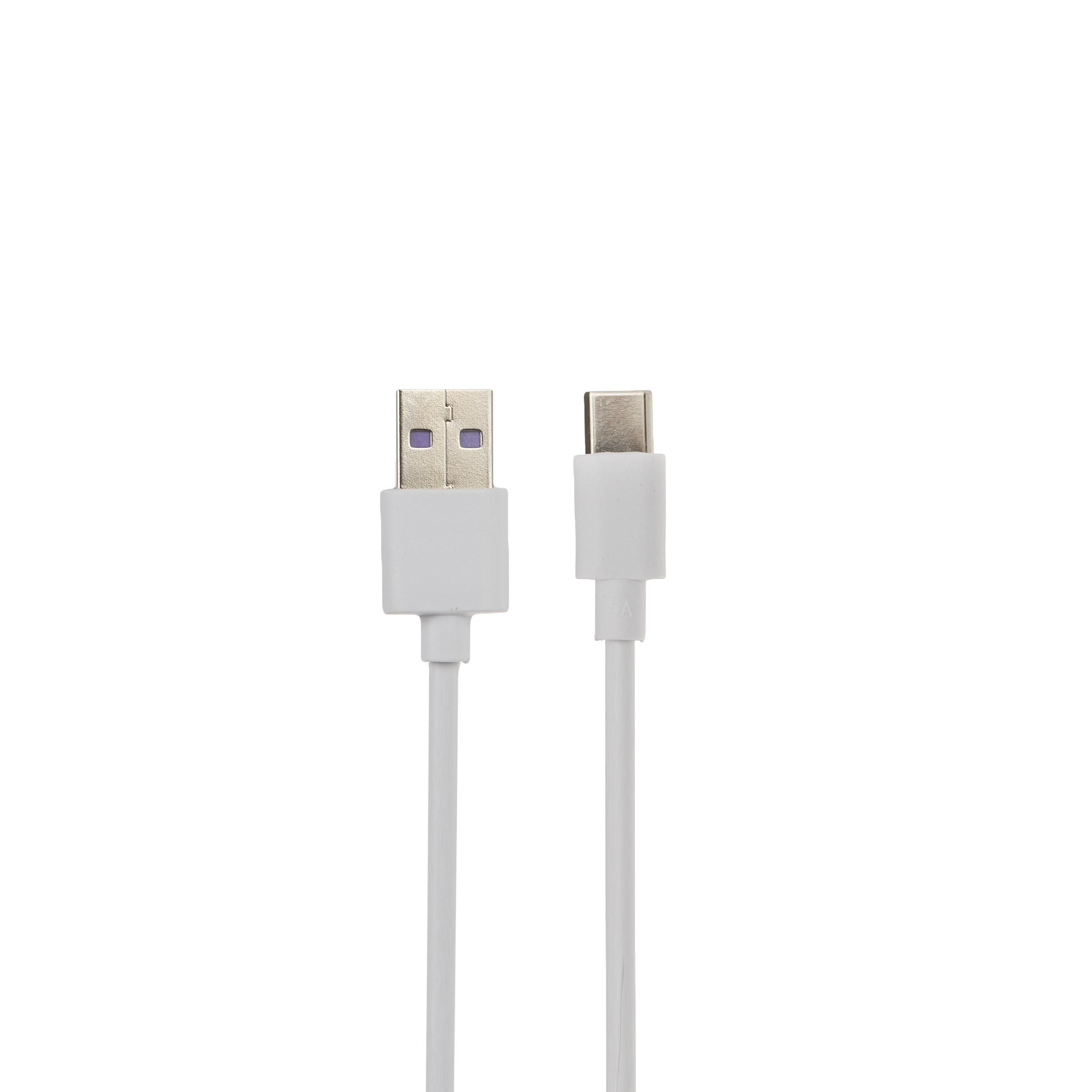 کابل تبدیل USB به USB-C کین واله مدل C13 طول 1.2 متر