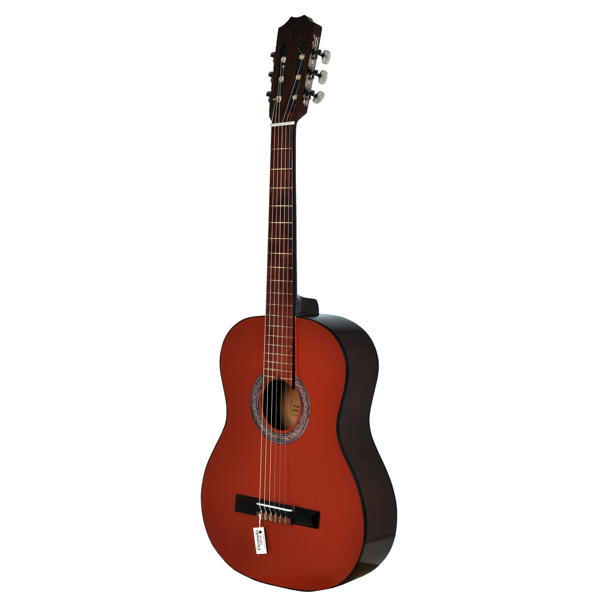 گیتار مدل برمودا B4