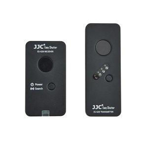 ریموت کنترل دوربین جی جی سی مدل ES-628F3 مناسب برای دوربین های فوجی فیلم