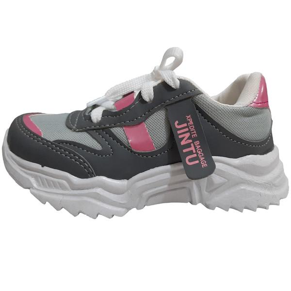 کفش پیاده روی دخترانه مدل OM96