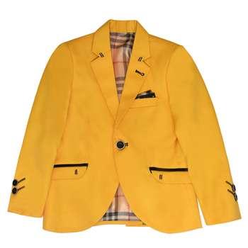 کت تک پسرانه مدل رابین