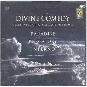 آلبوم موسیقی کمدی الهی دوزخ برزخ بهشت اثر جمعی از نوازندگان