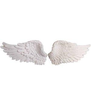 مجسمه مدل بال فرشته