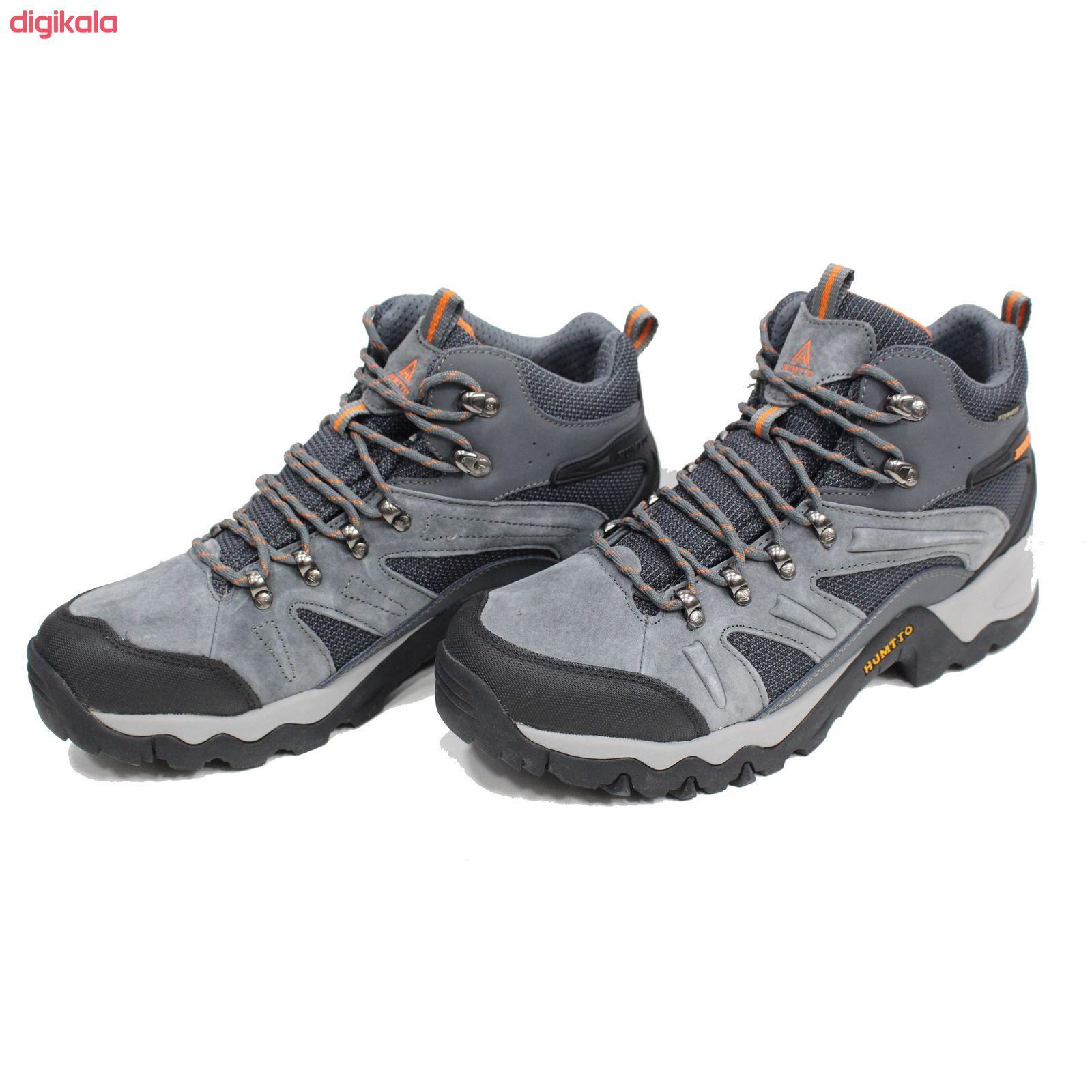 کفش کوهنوردی مردانه  مدل 210361A-2 main 1 6