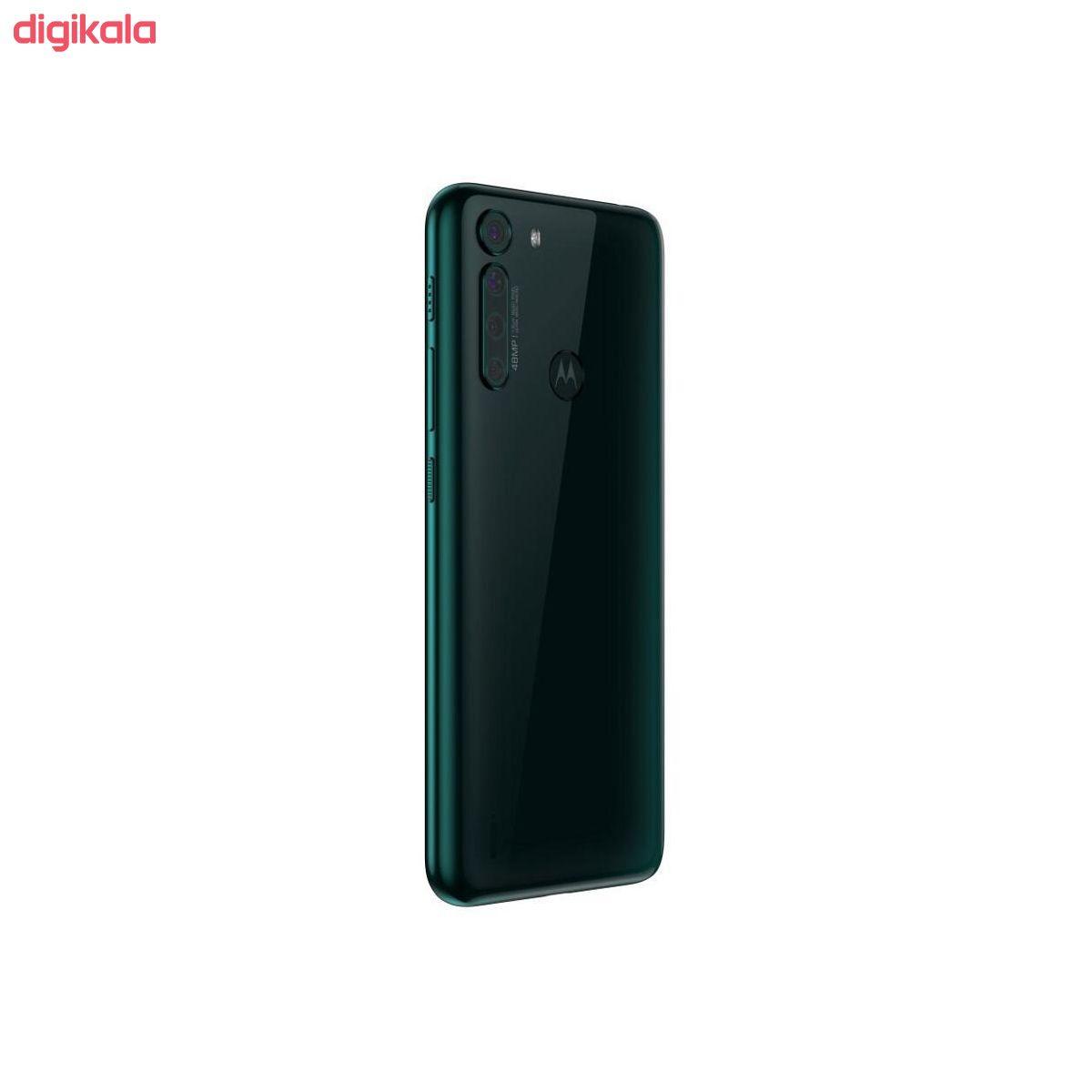 گوشی موبایل موتورولا مدل One Fusion XT2073-1 دو سیم کارت ظرفیت 128 گیگابایت main 1 6