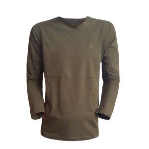 تی شرت آستین بلند مردانه مدل R3465