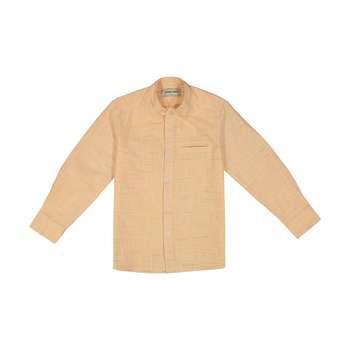 پیراهن پسرانه پیانو مدل 01751-23