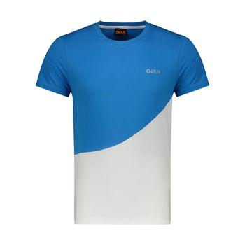 تی شرت ورزشی مردانه بی فور ران مدل 210314-5801