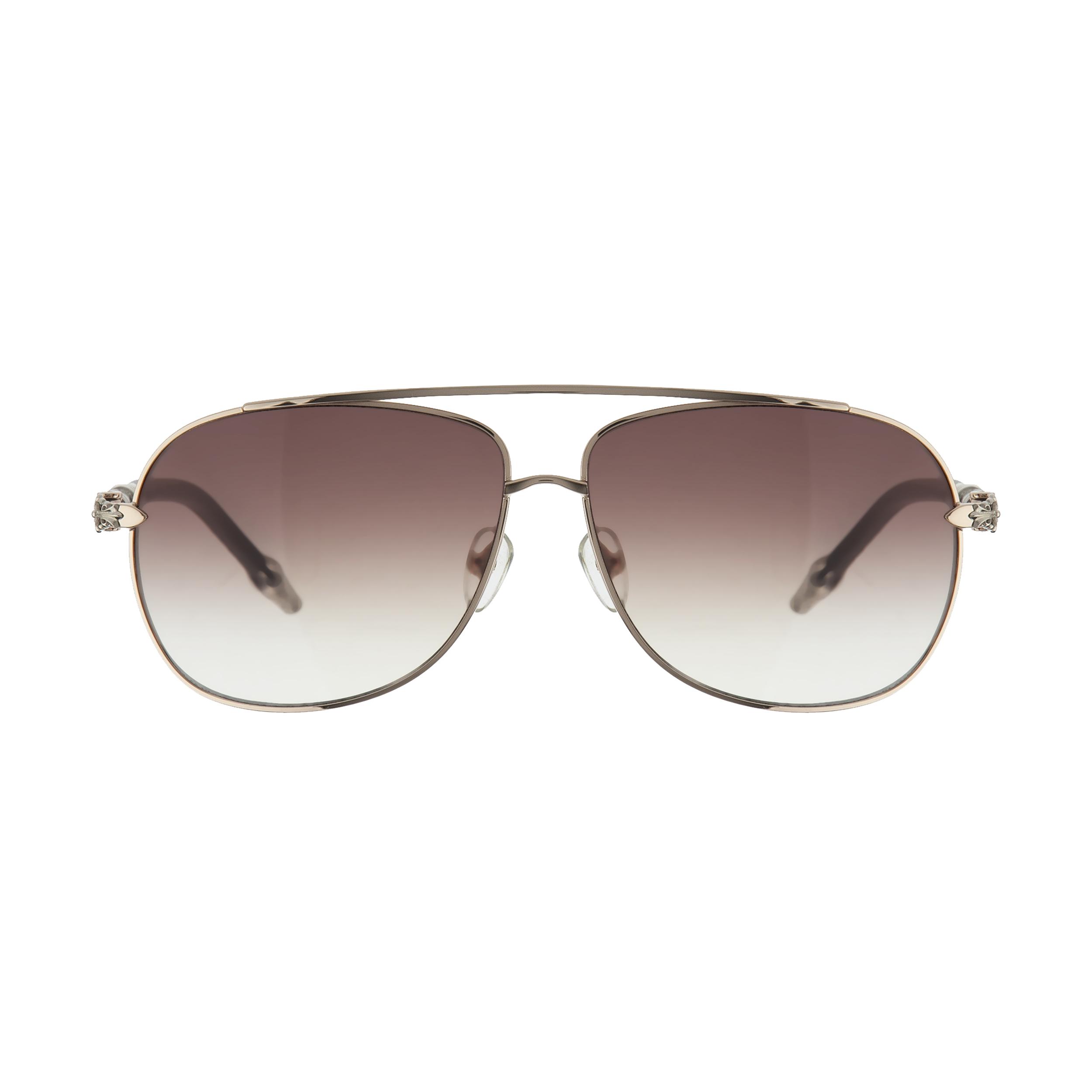 خرید                     عینک آفتابی کروم هارتز مدل tencher