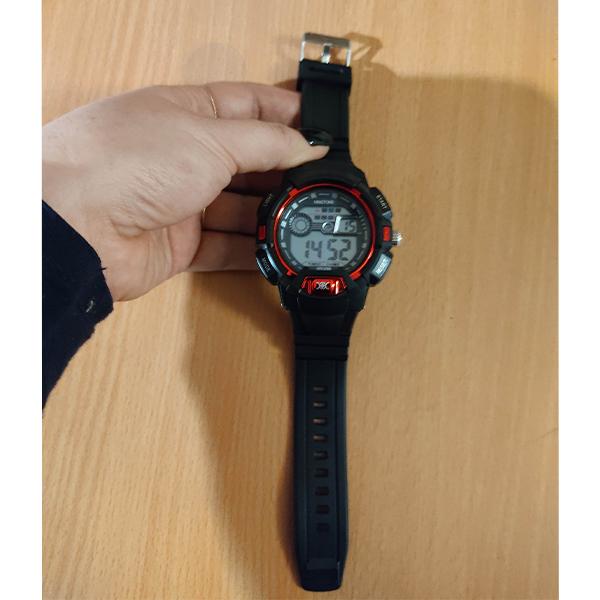 ساعت مچی دیجیتال مردانه مدل SW3