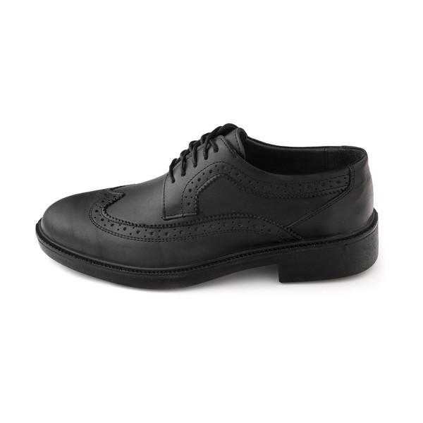 کفش مردانه شیفر مدل 7312D503101