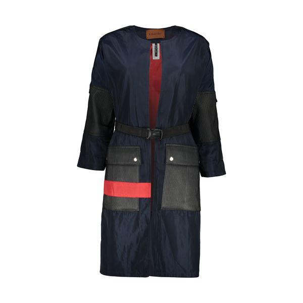 بارانی زنانه کیکی رایکی مدل BB1079-403