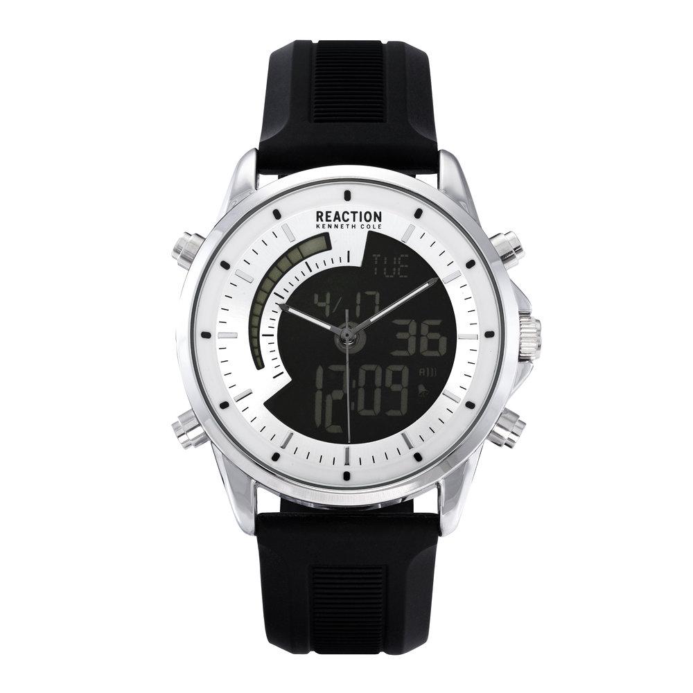 ساعت مچی عقربه ای مردانه ری اکشن کنت کول مدل RK50815009