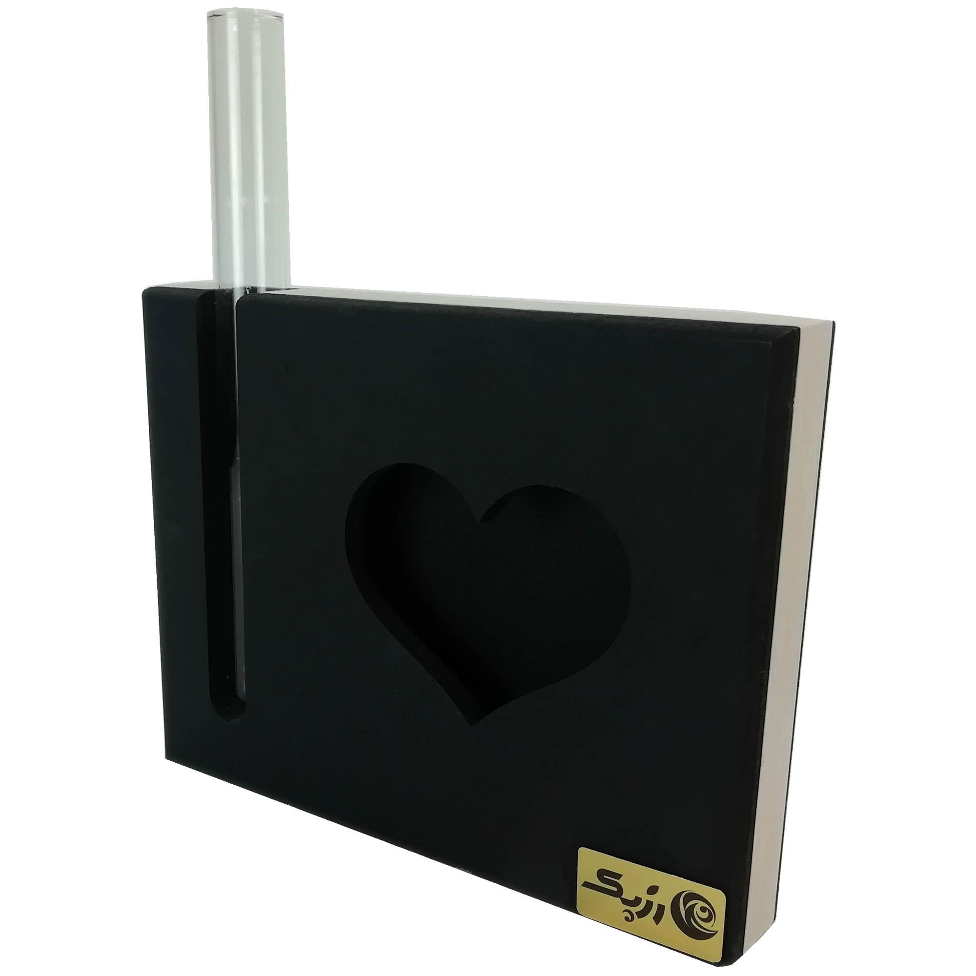 خرید                      جعبه هدیه رزپک طرح قلب کد 339
