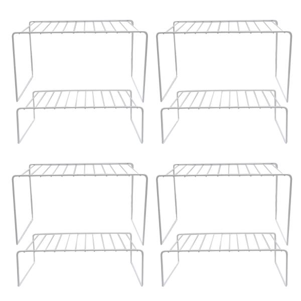 نظم دهنده کابینت مدل S02 بسته 8 عددی