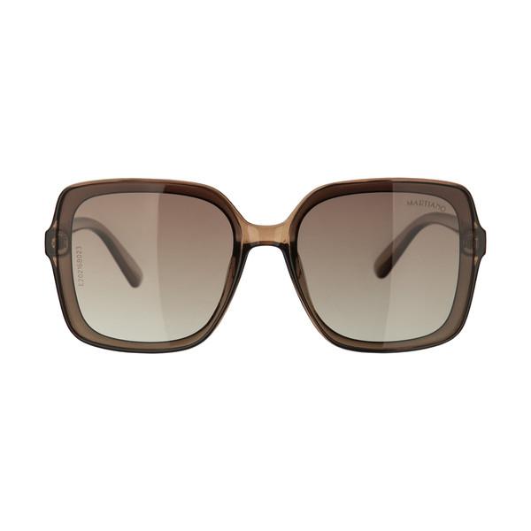 عینک آفتابی زنانه مارتیانو مدل pt20058 b36