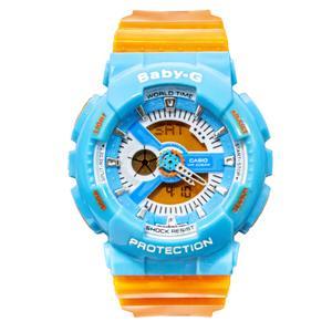 ساعت مچی دیجیتال عقربه ای کاسیو مدل 597