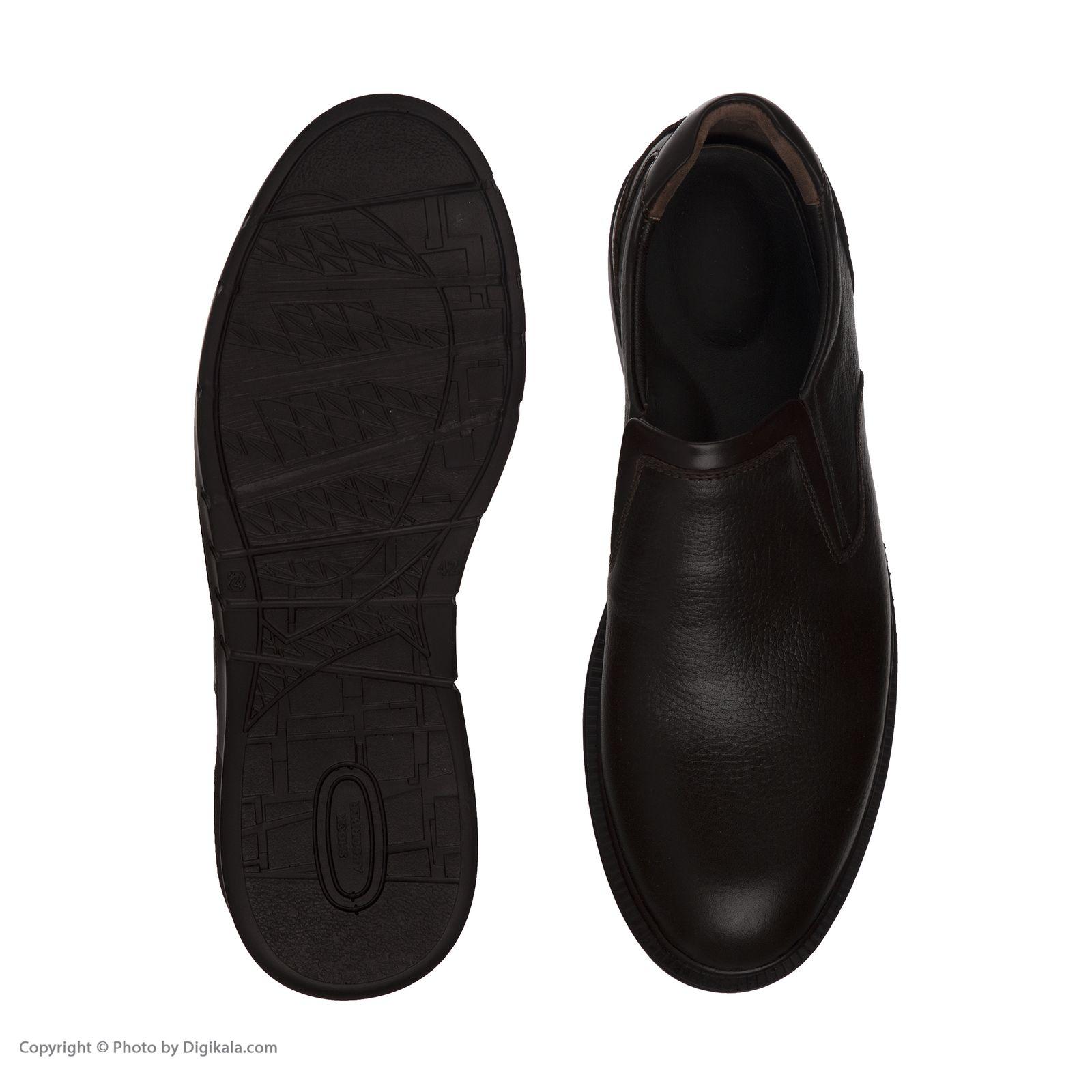 کفش روزمره مردانه بلوط مدل 7240C503104 -  - 4