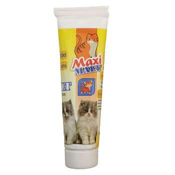 خمیر مالت گربه مکسی مدل Max_120 وزن ۱۲۰ گرم