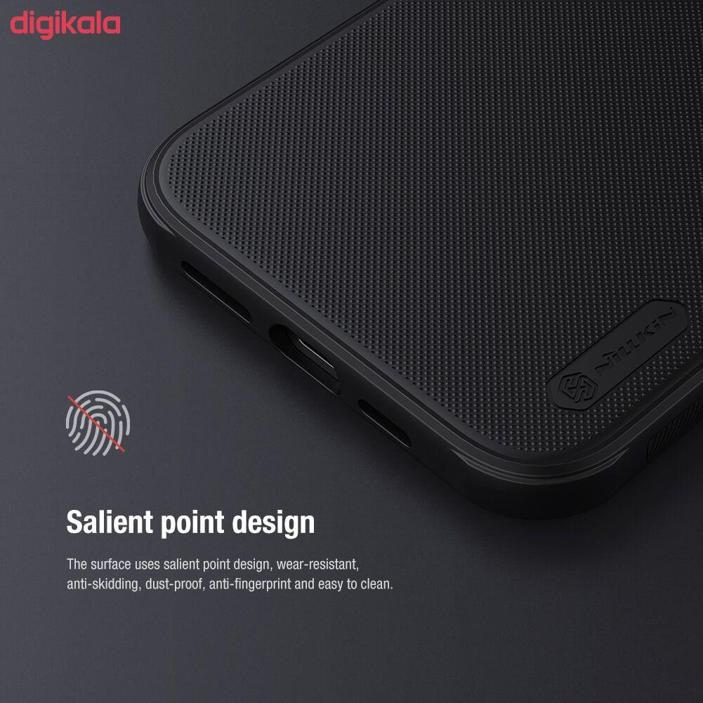 کاور نیلکین مدل  Frosted Shield Pro مناسب برای گوشی موبایل اپل Iphone 12 Pro Max main 1 5