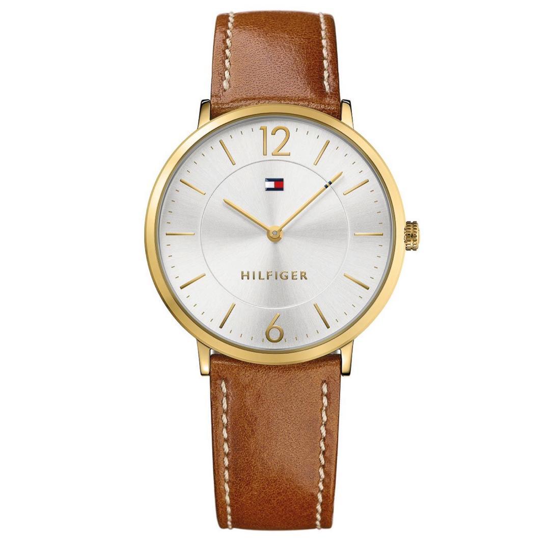 ساعت مچی عقربه ای مردانه تامی هیلفیگر مدل 1710353